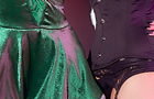 Elite Teen Duo Escorts In Manchester Bella & Penny Available At Secrets - 0161 798 6769