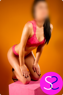 Stunning Super-Slim Manchester Escort Adele Is A Petite Treat Not To Be Missed!