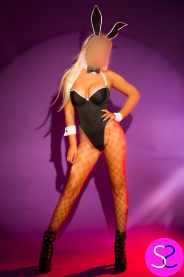 Premium Escort Chloe Is An Independent Blonde Manchester Escort Companion - 0161 798 6769