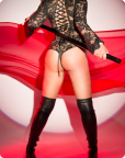 Sexy Manchester escort Angel is as sweet as she is seductive!