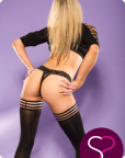 Petite Size 8 Blonde North West Escort Frankie Covers Manchester & Liverpool - 0161 798 6769